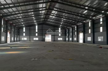 Cho thuê kho xưởng đường Hương Lộ 2, Bình Tân - Diện tích: 1.600m2