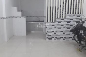 Bán nhà hẻm Trịnh Đình Trọng, P.Phú Trung, Tân Phú, DT 4x7m, 28m2, trệt + 1 lầu