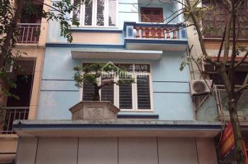 Cho thuê gấp nhà 4 tầng Mậu Lương, Kiến Hưng đồ cơ bản giá 9tr/tháng. LH 0865 825 880