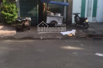 Bán nhà cấp 4, mặt tiền Đỗ Trình Thoại, TP Tân An. Giá 1,8 tỷ