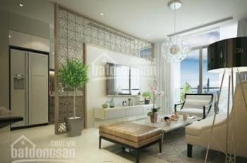 Cần bán căn hộ view sông Sài Gòn Vinhomes Golden River 1PN - cấu trúc xinh xẻo hiện đại
