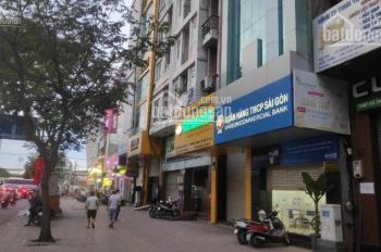 Bán nhà 2MT đường Hoàng Hoa Thám, phường 6, Bình Thạnh, 11x35m, trệt 2 lầu, giá 79 tỷ
