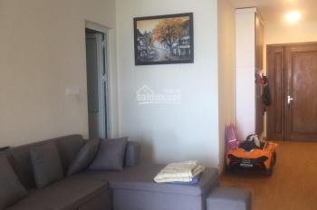 Cho thuê căn hộ tại Gelexia, 855 Tam Trinh, 2PN full nội thất giá 7tr, LH xem căn hộ - 0963368379