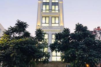 Cho thuê sàn văn phòng MP Lê Trọng Tấn, Thanh Xuân. DT 35m2, giá 10 triệu/th, mới 100%