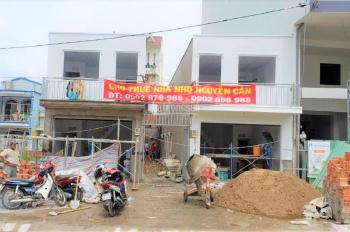 Cho thuê nhà 1 lầu vị trí kinh doanh đường D1 (hẻm 903 cũ) Trần Xuân Soạn, Q7