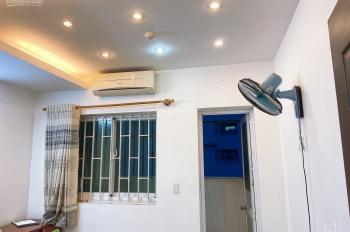 Bán căn hộ 2PN, Thái Sơn Long Phụng, 51m2, full nội thất giá 1.3 tỷ, nhà như hình 0908155955*