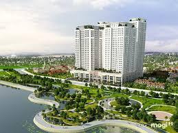 Nhượng suất ưu tiên 1 mua căn hộ giá rẻ Âu Cơ - Tầng trung nhà vuông view biển - 2PN, 71m2 sổ hồng