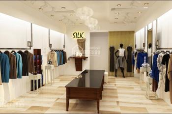 Cho thuê mặt bằng kinh doanh phố Nguyễn Ngọc Nại 75m2 làm showroom, spa, salon, shop