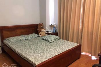 Cho thuê chung cư khu đô thị Việt Hưng, Long Biên, 2 phòng ngủ full đồ giá rẻ đẹp