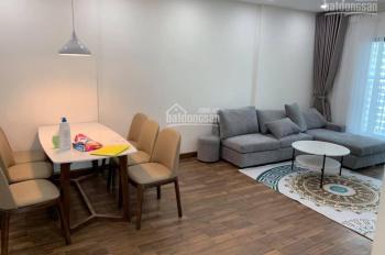 Cho thuê căn hộ Ruby CT3 Phúc Lợi, Long Biên, DT: 55m2, full nội thất, giá 6tr/th LH: 096.344.6826