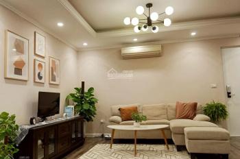 Cho thuê căn hộ 03 phòng ngủ Hong Kong Tower tọa lạc tại số 243A Đê La Thành