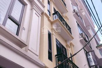 Bán nhà Bà Triệu - Hà Đông, 38m2*5tầng, nhà xây mới phòng khách riêng biệt, gần chợ Hà Đông