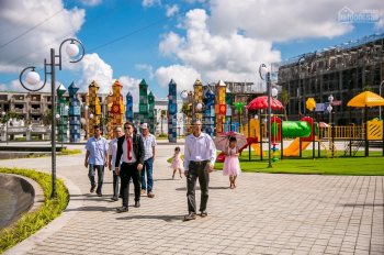Đô thị mới Bến Thành Norlan an cư đầu tư lý tưởng
