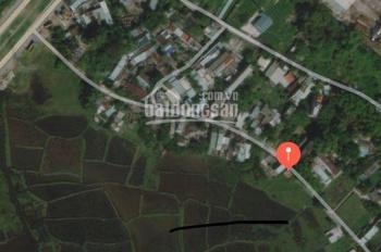 Bán đất ở gần đường Nguyễn Tất Thành nối dài, ngang 7m, đường ô tô 5m