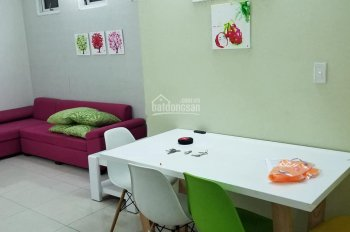 Cho thuê căn hộ 2PN 2Wc 64m2 chung cư DreamHome, full nội thất, miễn phí phí dịch vụ