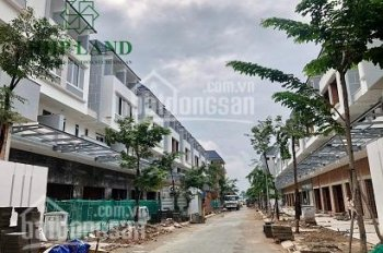 Bán 2 căn nhà thô liền kề khu Văn Hoa Villas, ngay trung tâm TP Biên Hòa, 0949268682