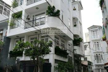 Bán nhà hẻm 109 Nguyễn Thiện Thuật, Quận 3, diện tích (5x12m), nhà 1 trệt 3 lầu, giá 13.5 tỷ