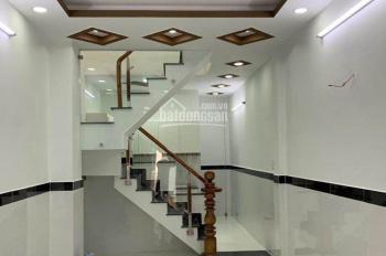 Dịch kinh tế khó khăn bán nhà An Phú Tây gần chợ nhỏ An Phú 78m2 nhà riêng sổ riêng, giá 810 triệu