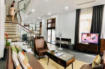 Hot 1 căn duy nhất nhà phố cho thuê ngắn hạn full nội thất vào ở ngay chỉ 25tr/th, LH 0917810068