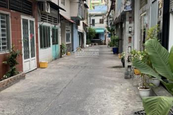 Hàng hot! Nhà hxh Thành Thái, 5.3 x 7m, giá chỉ 5.6 tỷ thương lượng