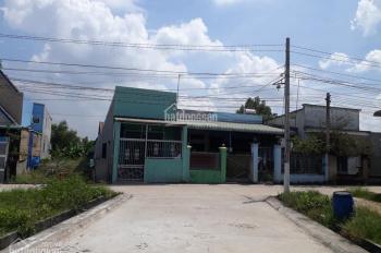 Kẹt tiền bán gấp lô đất thị trấn Long Thành, DT 256m2 giá chỉ 2 tỷ 5, LH: 0978163579 xem đất
