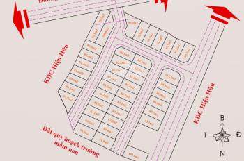 PKD Long Thuận Luxury tung ra 3 nền đất DT: 60m2, giá 33tr/m2, bao VAT, SHR, 0706174791
