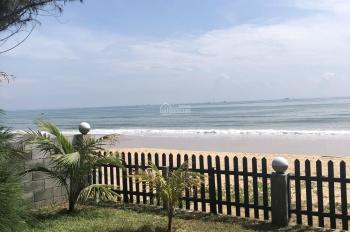 Cần bán nhanh 3000m2, có 500m2 thổ cư tại biển Tiến Thành - Phan Thiết