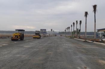 Trốn dịch covid cần thanh lý gấp vài lô đất thổ cư gần khu tái định cư Bình Sơn Long Thành