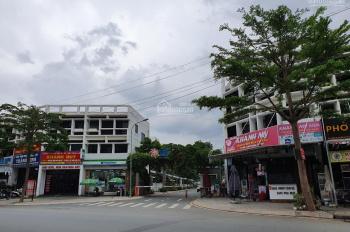 Bán căn Citi Bella 2 mặt tiền đường 24m, vị trí thuận tiện kinh doanh, diện tích 5x17m và 7x17m