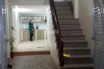 Bán nhà Kim Ngưu, Hai Bà Trưng, 82m2 x 4T, ngõ rộng thông 3 gác, LH 0335269094
