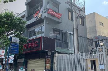 Cho thuê nhà nguyên căn mặt tiền Hoa Lan, Quận Phú Nhuận giá thuê 30 triệu DT ngang 7m x 10m
