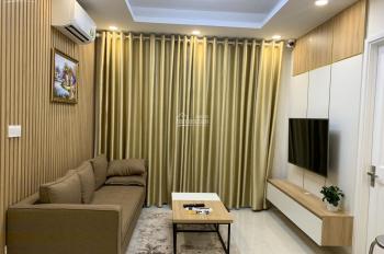 Cho thuê CH Sài Gòn Mia 3PN, 76.34m2 tầng trung view thoáng full NT giá thuê 16tr/th. LH 0901499880