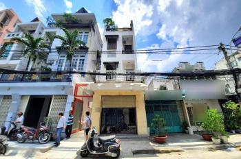 Nhà nguyên căn mặt tiền kinh doanh sầm uất đường Hòa Hưng, Q. 10, DT 3.6x6m, gần chợ Hòa Hưng