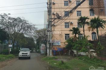 Cần bán 72m2 đất TĐC đường 5, Dương Xá, GL, HN