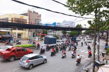 Bán nhà mặt tiền đường Nguyễn Khuyến, 12,5 tỷ (Miễn trung gian)