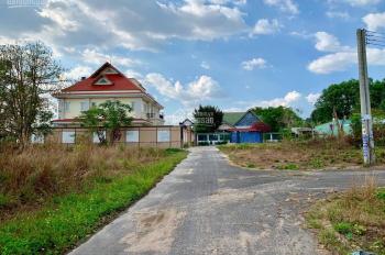 Bán đất Tái định cư An Phước, gần mũi tàu trên Long Thành, sang tên ngay, có trả góp Vietcombank