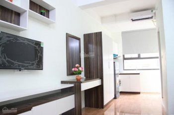 Nhà Nam Từ Liêm, DT 150m2 x 7 tầng, thang máy, 28 phòng KK, CHDV, full NT và khách thuê, giá 125tr