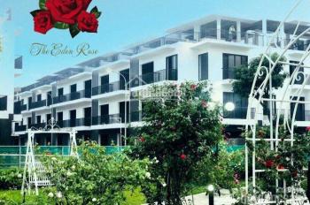 Chính chủ bán căn biệt thự góc view vườn hoa, bể bơi The Eden Rose, hơn 200m2 3,5 tầng 0967522585