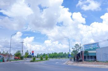 Đất nền đầu tư, cao tốc Mộc Bài - HCM - Thị trấn Bến Cầu - Tây Ninh