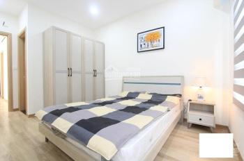 Chính chủ cần cho thuê gấp căn hộ 4PN, full đồ tại chung cư Ngoại Giao Đoàn, LH 0989.346.864