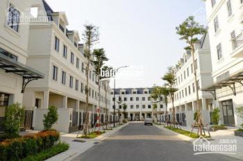Cần bán gấp căn biệt thự Lakeview, 10x20m, giá 20 tỷ, căn góc 3 mặt tiền giá tốt nhất dự án