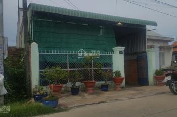 Xuất cảnh - bán gấp nhà HXH 10m đường Số 11 giáp Châu Văn Liêm - Hòa Thành, 6*40m - 2 tỷ 100 TL