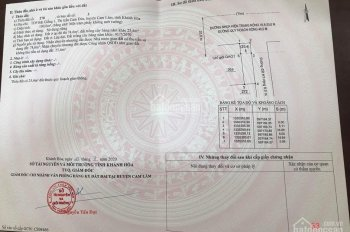 Bán đất mặt tiền Đinh Tiên Hoàng (40m). Giá F0 rẻ nhất khu vực, sổ đỏ, full thổ cư NH hỗ trợ 60%
