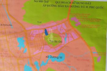 Chính chủ bán đất phân lô cách mặt biển Phú Quốc 500m, giá 4,5tr/m2, LH 0975960803
