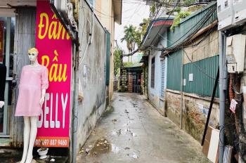 Cần bán gấp 34.5m2 đất ở tại Cửu Việt 2, Trâu Quỳ, Gia Lâm, HN giá cực rẻ LH: 0987498004