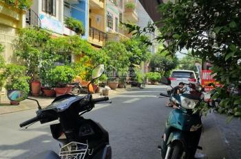 Bán nhà mặt tiền Cư Xá Phú Thọ Hòa, P.5, quận 11, diện tích: 4 x 17m, cấp 4 giá: 6.6 tỷ (TL)