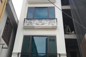 Bán nhà siêu rẻ phố Ngọc Lâm, Long Biên, 65m2, 5 tầng, mặt tiền 5m kinh doanh ngay, chỉ 6, x tỷ