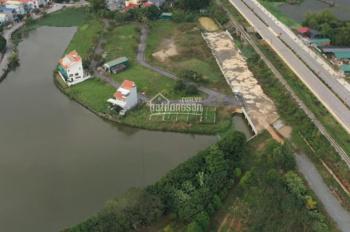 Đất mặt đường Nguyễn Viết Xuân KĐT Hồ Thiên Nga. Đất đầu tư VIP mua nhanh thì còn