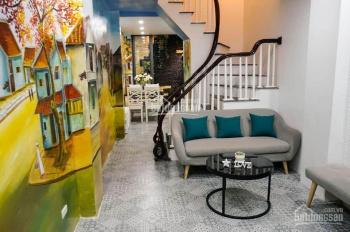 Bán nhà định cư sang Úc, tòa nhà 10 tầng, thang máy, doanh thu 60 tr/tháng, quận Thanh Xuân