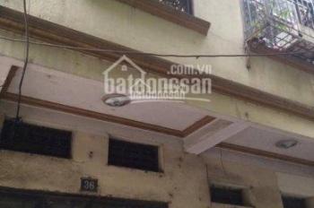 Cần vốn kinh doanh bán gấp nhà 1 trệt 1 lầu HXH Trần Phú 68m2, giá TL 1,18 tỷ hỗ trợ vay 0707981141